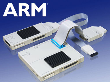 ICD Solutions for ARM