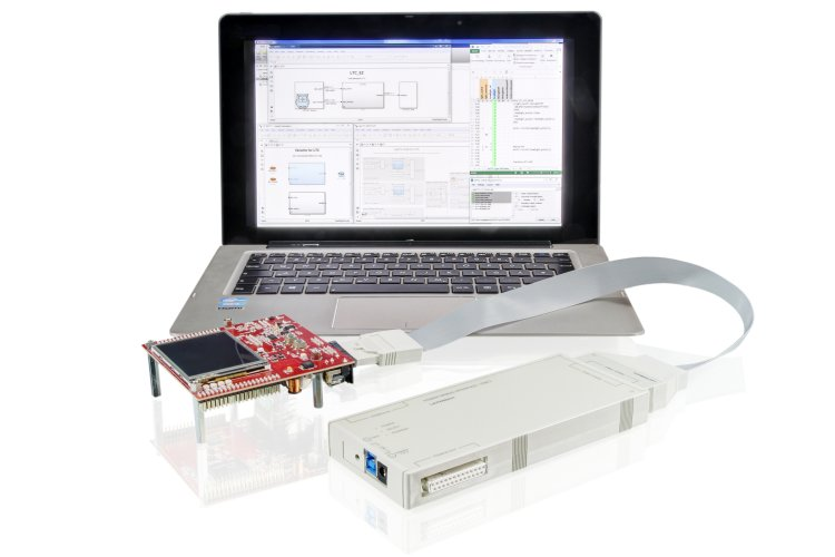 Integration for Simulink®