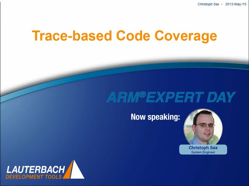 arm-expert-2013_csa_code-coverage
