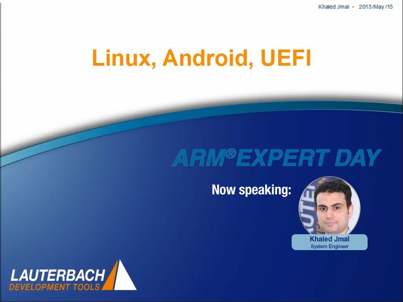 arm-expert-2013_kjm_linux-debugging