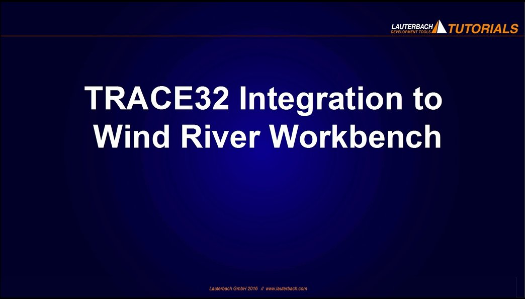 windriver_integration
